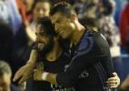 C. Ronaldo concorda com Isco sobre sua saída do Real: