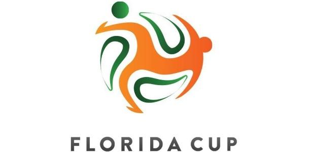 Logo da competição que é disputada na Flórida, nos Estados Unidos