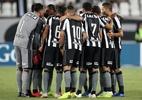 Botafogo tenta liberar penhora de Matheus Fernandes para pagar atletas - Vitor Silva/SSPress/Botafogo