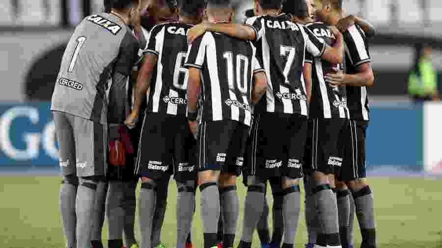 d381028d06 Botafogo aposta em nova fórmula para não repetir vexame na Copa do Brasil