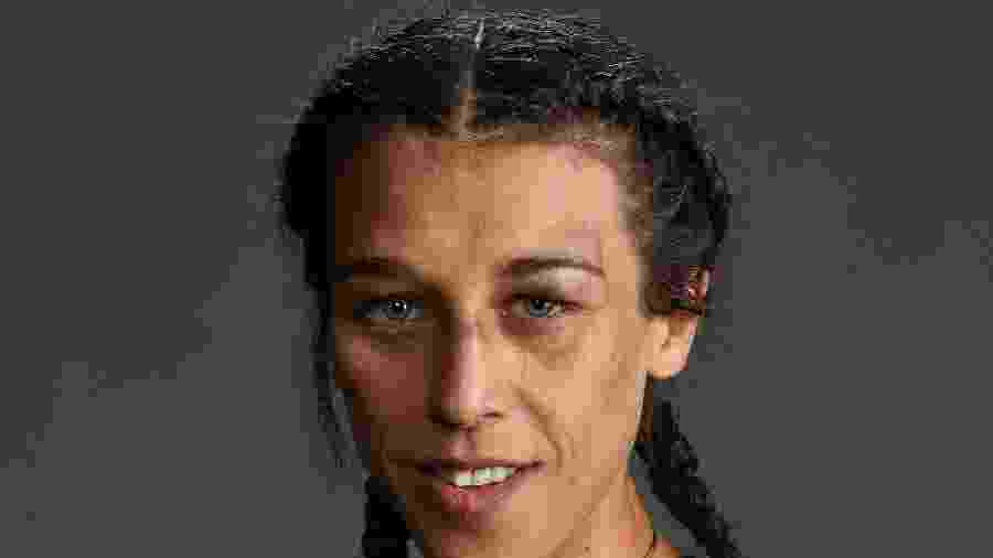 Joanna Jedrzejczyk, ex-campeã do peso-palha feminino do UFC - Mike Roach/Zuffa LLC via Getty Images