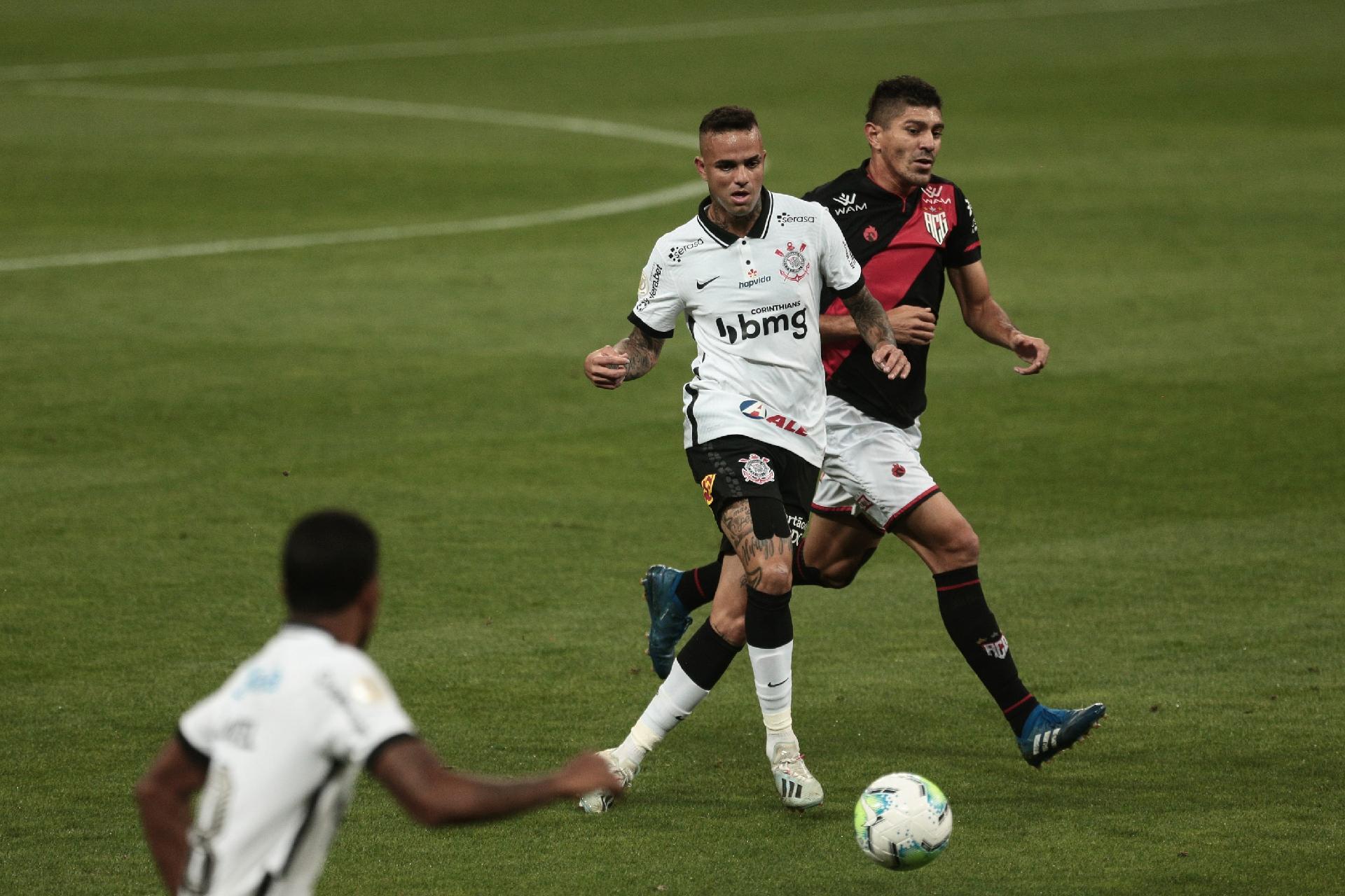 Atletico Go X Corinthians Local Horario Escalacao E Transmissao