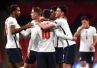 Bélgica x Inglaterra: saiba onde assistir ao jogo da Liga das Nações - Neil Hall/PA Images via Getty Images