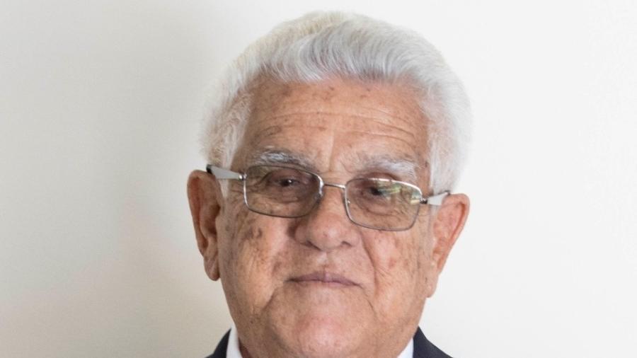 Walter Pitombo Laranjeiras, o Toroca - Divulgação
