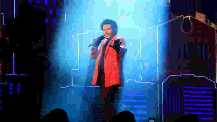 The Weeknd boicotou a premiação - Mike Ehrmann/Getty Images - Mike Ehrmann/Getty Images