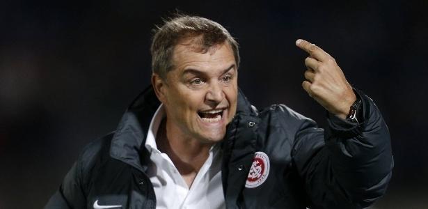 Por que Aguirre recusou Corinthians e topou voltar ao Inter um mês depois