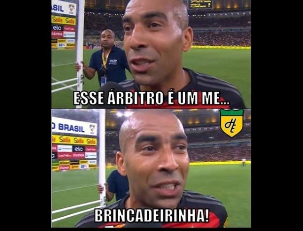 Memes de Fluminense x Flamengo (06/09/2015) - Futebol ...