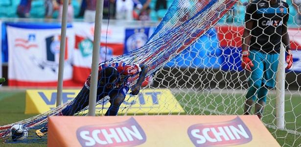 Gol de Feijão não foi suficiente para evitar o título do arquirrival Vitória