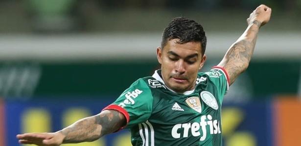 Dudu sequer viajou a Recife com o elenco do Palmeiras