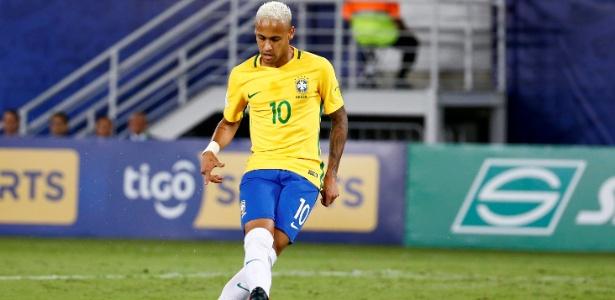 PSG havia feito proposta superior à do Barça, mas Neymar preferiu seguir na Espanha