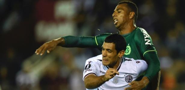Escalação de Luiz Otávio foi considerada irregular pela Conmebol