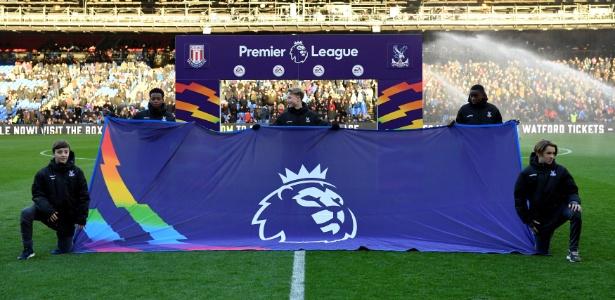 Premier League apoia campanha Rainbow Laces, contra a homofobia