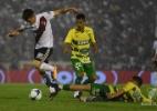 Diego Haliasz/Imprensa River Plate