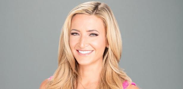 Cynthia Frelund, analista de desempenho da NFL