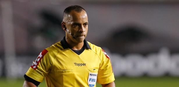Wilton Pereira Sampaio vai representar o Brasil no Mundial de Clubes - Marcello Zambrana/AGIF