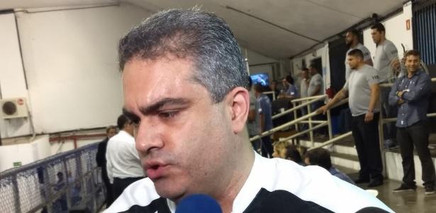 Marcello De Vico/UOL