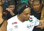 Em Belém, Assis confirma local e data de despedida de Ronaldinho - Vito Gemaque