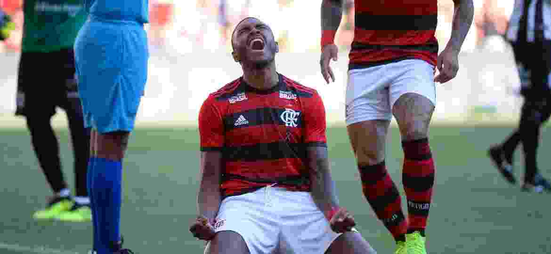 985780d487 Gols da rodada  Flamengo x Americano