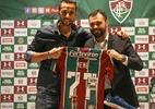 Nenê é regularizado e pode estrear pelo Flu justamente contra o Vasco - Mailson Santana / Flickr do Fluminense
