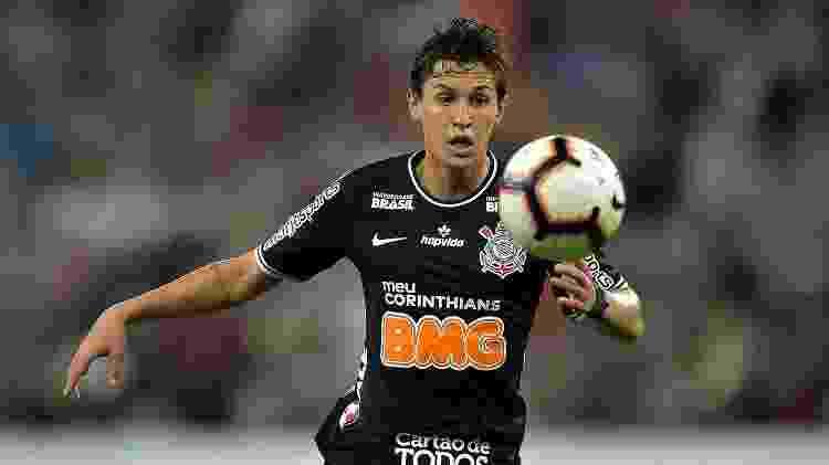 Mateus Vital - Thiago Ribeiro/AGIF - Thiago Ribeiro/AGIF