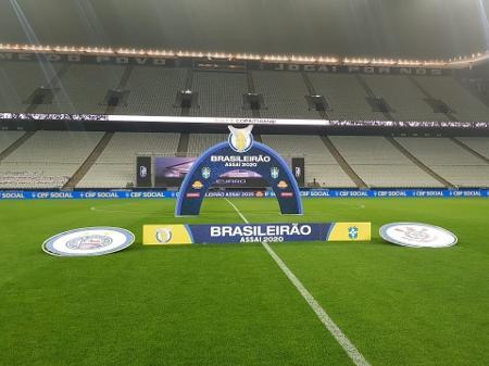 Tabela Do Brasileirao Serie C Uol Esporte