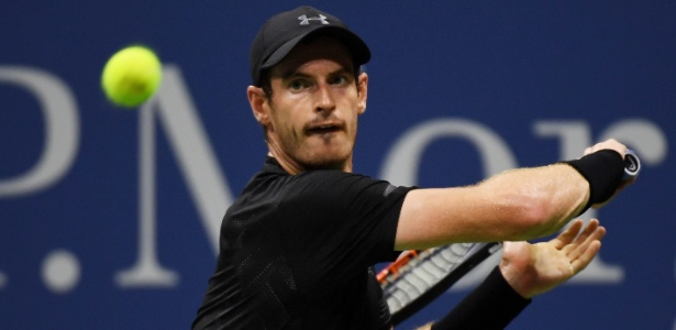 Tenista britânico fez 3 sets a 0 sobre Lukas Rosol em 1h51min - Mike Hewitt/Getty Images/AFP