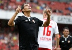 Ganso tem atuação discreta em vitória do Sevilla em amistoso em Londres