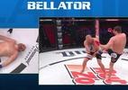 Reprodução/Bellator