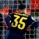 Martinelli iguala Ronaldo e supera Gaúcho e Neymar em início na Europa - Jason Cairnduff/Reuters