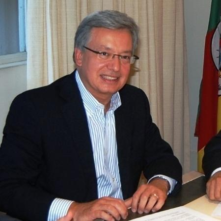 Marcelo Campos Pinto, ex-executivo da Globo, está à frente de sistema pay-per-view do Campeonato Carioca 2021 - Divulgação/Grêmio