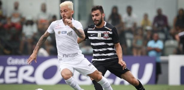 Corinthians tenta se reerguer após fim de série invicta