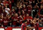Após oito rodadas, Atlético-PR estreará titulares no Estadual - REUTERS/Rodolfo Buhrer