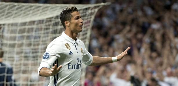 Cristiano Ronaldo não enfrenta o Deportivo La Coruña