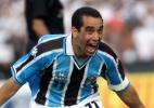 Grêmio x River já teve jogo na Bahia e D