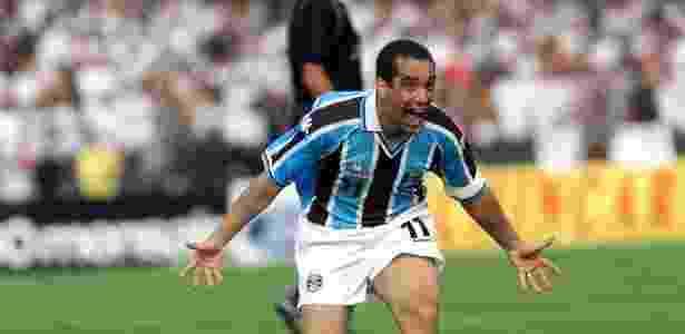 Grêmio x River já teve jogo na Bahia e D Alessandro goleado - 22 10 ... 79025d152fed0