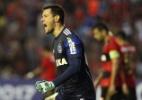 Coxa vira sobre Sport em jogaço com dois pênaltis perdidos por Diego Souza - Marlon Costa/Futura Press/Estadão Conteúdo