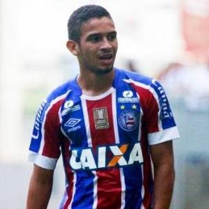 Marco Antônio assinou até 2021
