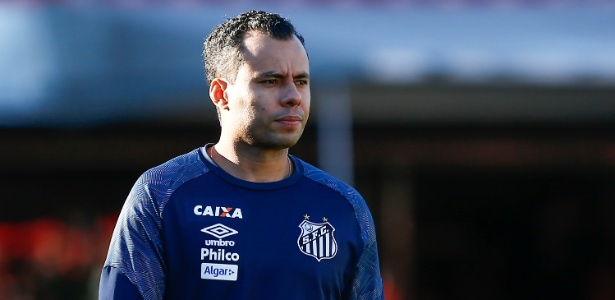 Presidente do Santos pretende anunciar reforços que disputarão o Mundial da Rússia - Marcello Zambrana/AGIF