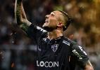 Atlético-MG anuncia a contratação de Vinicius até dezembro de 2020