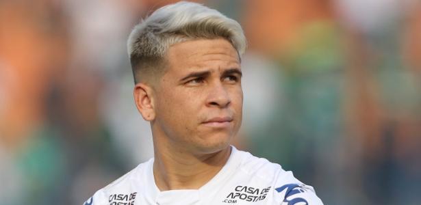 No Serra Dourada | Santos faz a 3 a 0 no Goiás e emplaca quarta vitória seguida