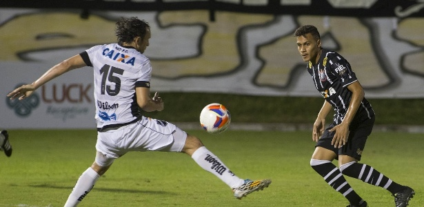 Léo Jabá passará a treinar com os jogadores profissionais