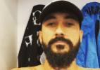 Douglas, do Grêmio, se solta nas redes sociais - Reprodução/Instagram