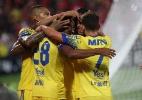 Com narração: veja os gols da 16ª rodada do Campeonato Brasileiro