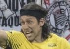 Cássio lamenta chances perdidas em derrota e exalta goleiro adversário
