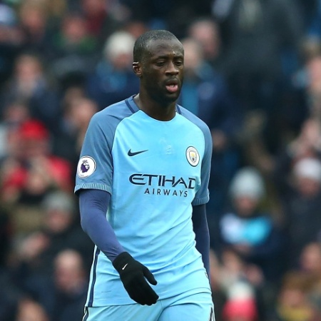 Yaya Touré defende o Manchester City - Alex Livesey/Getty Images