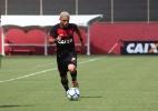 Vitória aceita negociar Neilton com Inter e aguarda contato oficial - Maurícia da Matta / Divulgação