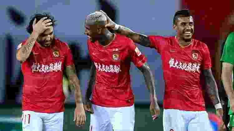 Liga Chinesa