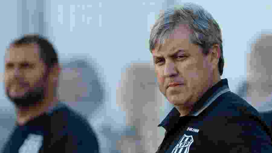 Gilson Kleina estava sem clube desde o fim do ano passado - Marcello Zambrana/AGIF