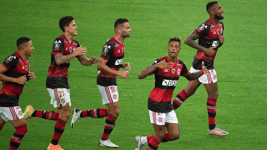 Veja porque jogo da Libertadores virou amistoso inesperado para o Fla