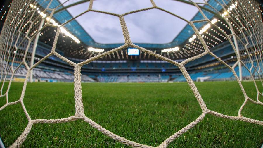 CBF responde pedido do governo do RS para adiar horário da final da Copa do Brasil; confira